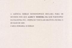 Palestra IVG - Inspeção Veicular Gratuita