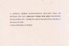 Palestra IVG – Inspeção Veicular Gratuita