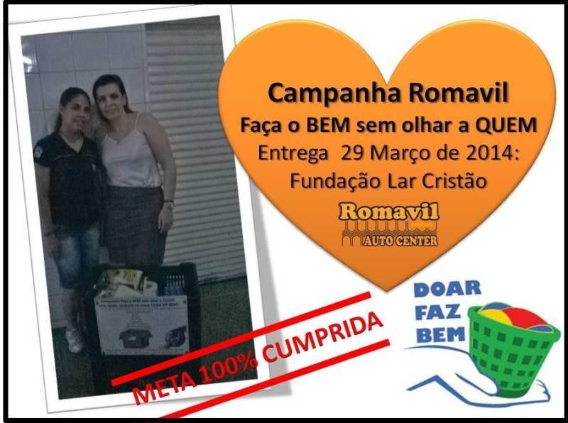 Campanha Romavil