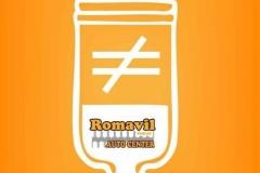 Romavil Laranja