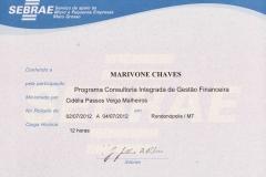 Programa Consultoria Integrada de Gestão Financeira