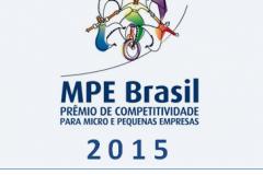 2015 - Finalista Serviços