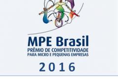 2016 - Finalista Comércio