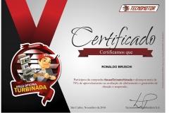 69 Certificado Tecnomotor